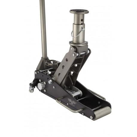 Cric hydraulique Pro Eagle 2T petite roues