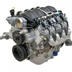 Engine Chevrolet LS3 525cv new