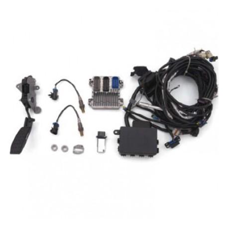 wiring Chevrolet performances  LS3 525
