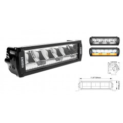 Led Bar VisionX Shocker 60/100w