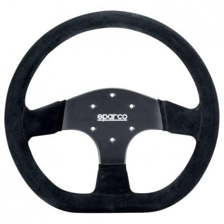 Steering wheel Sparco flat 330