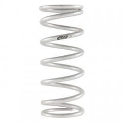 Spring coil