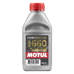 Brake fluid Motul RFB 660