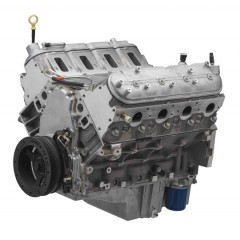 Engine Chevrolet LS3 525cv new long bloc