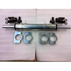 Full Hydraulic Steering Kit D&Gtuning