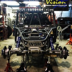 Chassis WSR-500
