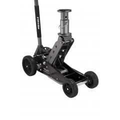 Cric hydraulique Pro Eagle 2T grandes roues