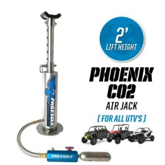 air jack ProEagle special SSV
