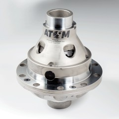 "Rear dif air locker ATOM Ford 9"" 40 spline"